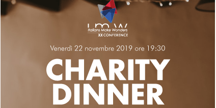 Charity IMW