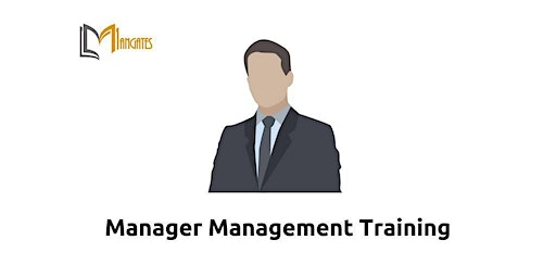 Manager Management 1 Day Virtual Live Training in Mississauga