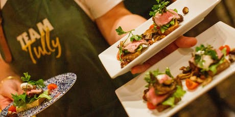 Tullamore D.E.W. Whiskey and Food Pairing Night tickets