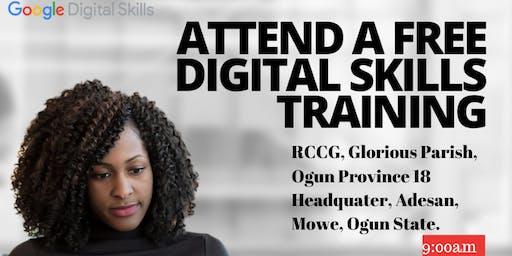 Google Digital Skill