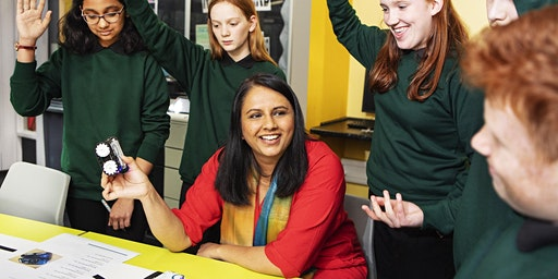 Get into Teaching at Silverdale School (PM session)