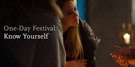 One-Day Festival Know Yourself billets