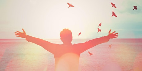 Letting Go of Anxiety: Meditation Half-Day Course tickets