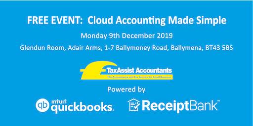 Cloud Accounting Made Simple - Use Technology To Grow Your Business