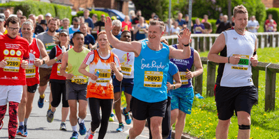 Cambridge Half Marathon 2020
