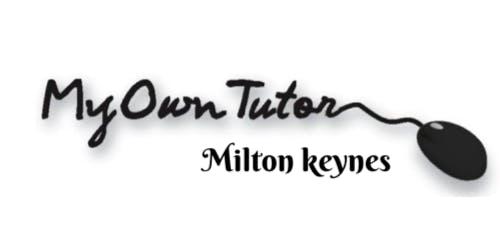 My Own Tutor MK