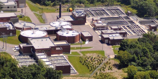 Ravensview Wastewater Treatment Plant