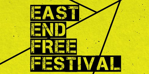 East End Free Festival December