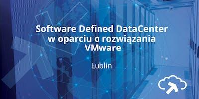 O usługach chmurowych dla biznesu - Software Defined DataCenter w oparciu o