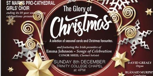 The Glory of Christmas - Festive Fun and Carols