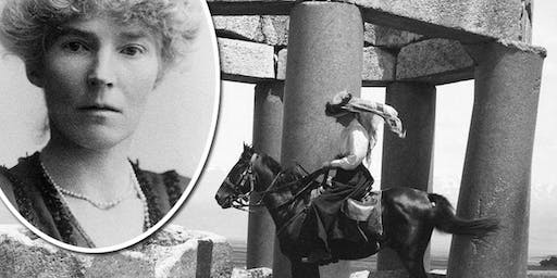 Letters home: the story of Gertrude Bell