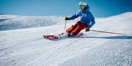 Snow Prep tickets