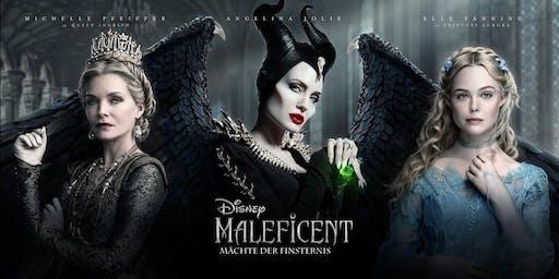 FamilienKINO: Maleficent 2: Mächte der Finsternis