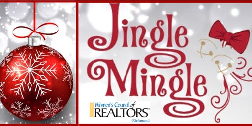 Jingle & Mingle Holiday Luncheon