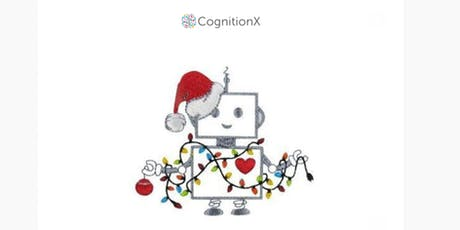 CognitionXmas 2019: The Annual Review and Party tickets