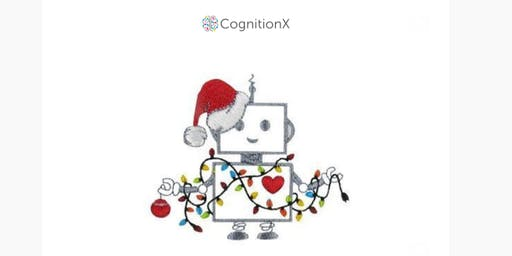 CognitionXmas 2019: The Annual Review and Party