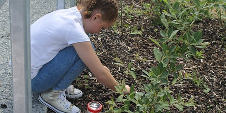 Gardening for Kids Workshop tickets