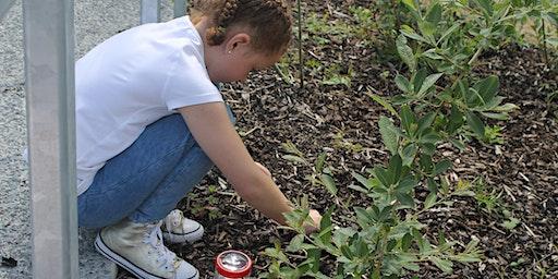 Gardening for Kids Workshop
