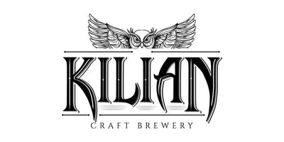 Tap Room Kilian Craft Brewery