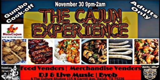 Cajun Experience