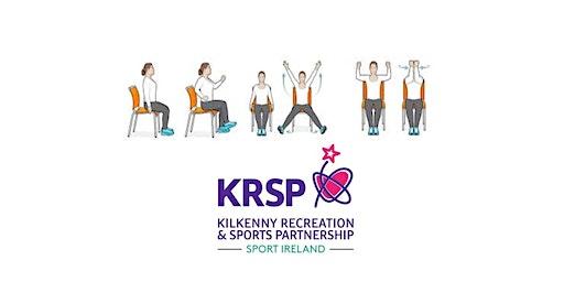 2020 Session 1 KRSP Older Adult Chair Exercises: Blessed Edmund Rice