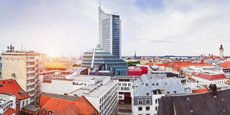 AI for business Meetup Leipzig Tickets