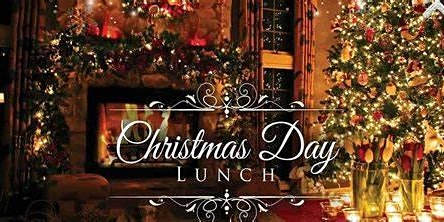 Inspired Catering's Pop-Up Christmas Day Restaurant