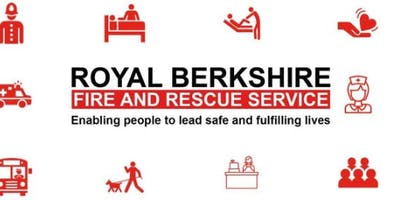 ***** at Risk Programme Maidenhead