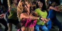Free Dance Fitness Class/Zumba