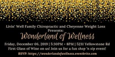 Wonderland of Wellness