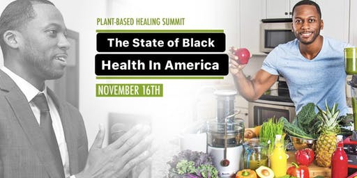 Plant-Based Healing Summit