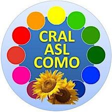 Cral Asl Como logo
