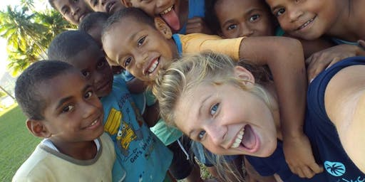 Volunteer in Fiji - Lancaster University