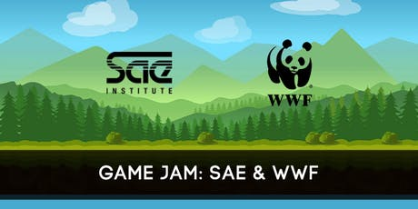Game Jam - SAE meets WWF tickets