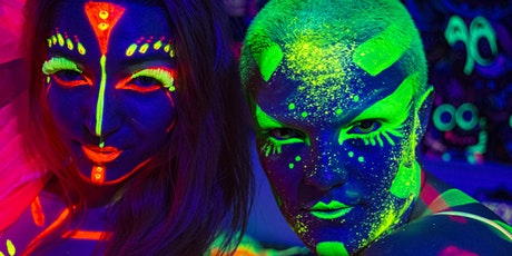Ninth Life Host Neon Naked Life Drawing! tickets