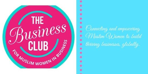 BRUNCH -  The Business Club for Muslim Women in Business