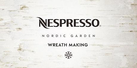 Greenery & Twig Wreath Workshop tickets