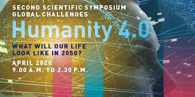 "Second Scientific Symposium: Global Challenges ""Humanity 4.0"""