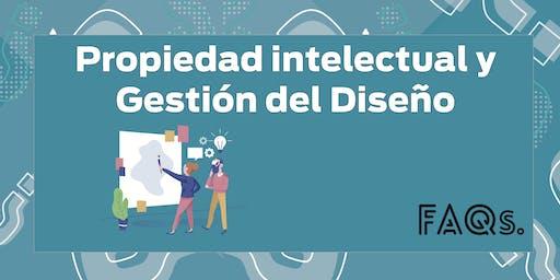 Workshop propiedad intelectual y gestión de diseño