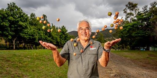 Greenlee Farm Macadamia Tour