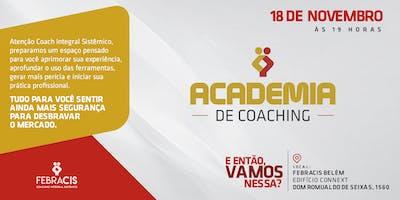 6ª Academia de Coaching