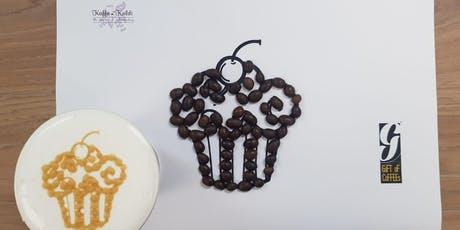 PhotoArt (#fotokaffe) Latte Workshop - Coffee Art & Printing   Coffee Workshop tickets