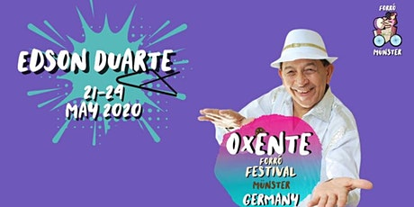 OXENTE FORRÓ FESTIVAL Tickets