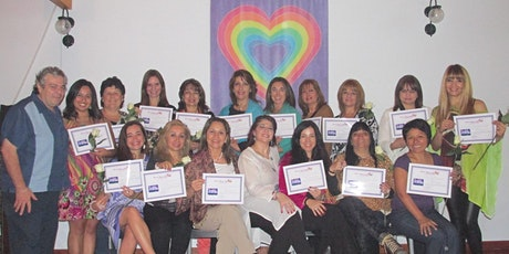 Certificación Internacional Sana Tu Vida en Español entradas