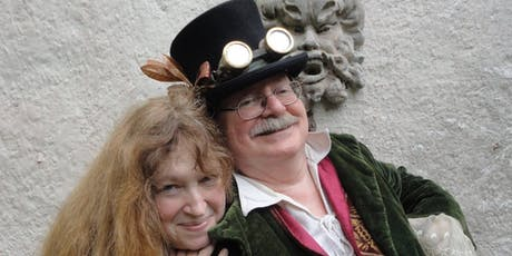 An Audience with Brian and Wendy Froud tickets
