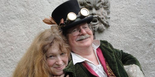 An Audience with Brian and Wendy Froud