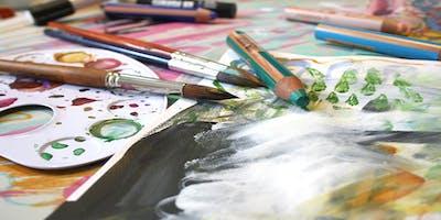 Entdecke deine Kreativität neu