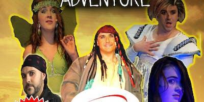 A pirates adventure