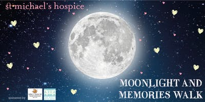 Moonlight and Memories Walk 2020