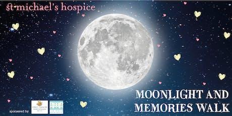 Moonlight and Memories Walk 2020 tickets